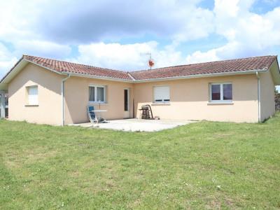 Maison Saint Vincent De Paul 5 pièce (s) 125 m²