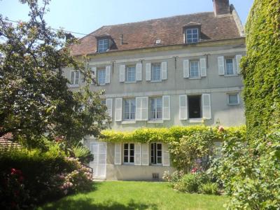 Vente de prestige maison / villa Compiegne