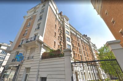 Appartement 2 pièces 44m²