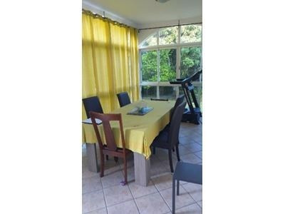 Vente maison / villa St benoit 463500€ - Photo 8