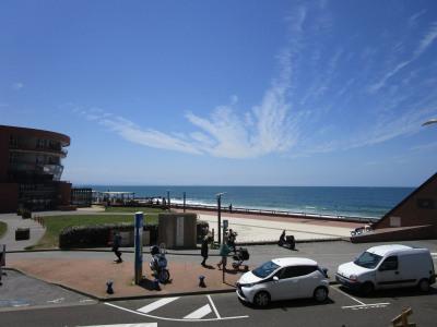 Appartement de standing avec vue sur mer