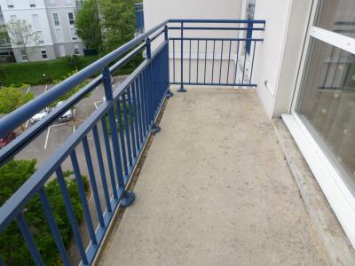 Vente appartement type 4 DIJON TOISON