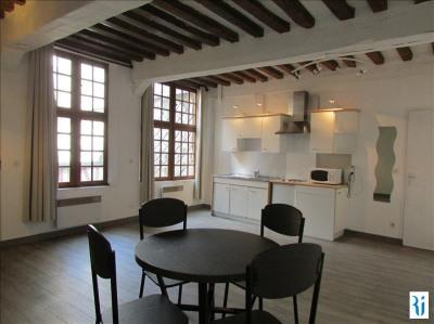 STUDIO ROUEN - 1 pièce(s) - 33.07 m2