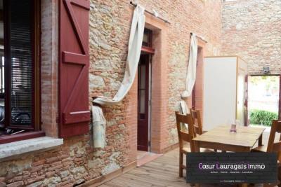 Maison de village bourg st bernard - 7 pièce (s) - 210 m²