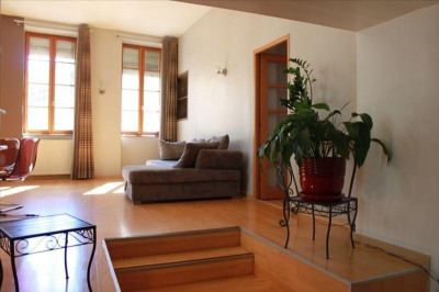 Centre ville, appartement de charme T4 de 94m²