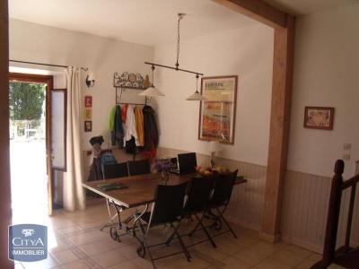 Vente maison / villa La Bastide-de-Lordat (09700)