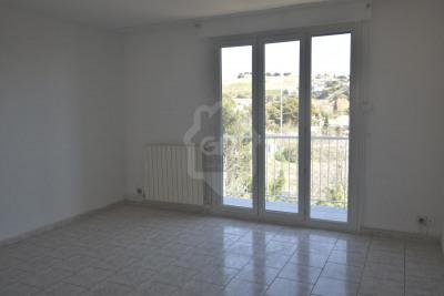 T3 de 69 m² dans résidence privée avec piscine
