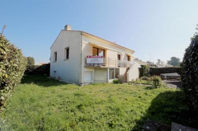 Maison 5 pièces - le fenouiller - 124 m²