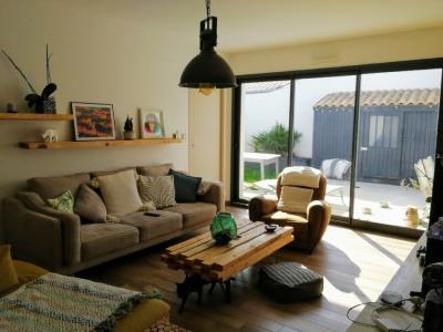 Maison Marsilly 3 pièce (s) 96 m²