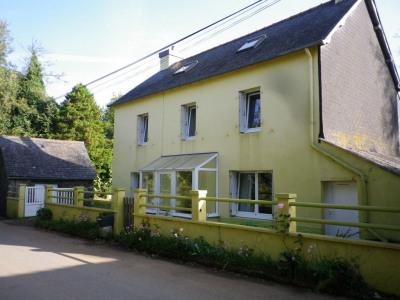 Rental house / villa Gouezec