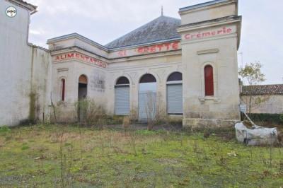 Maison à vendre Saint-Fort-sur-Gironde
