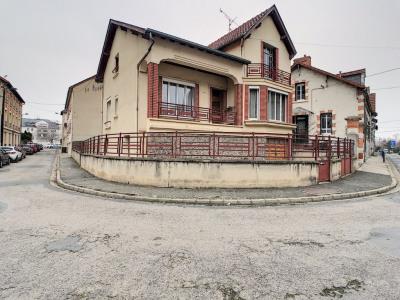 Maison 4 chambres, 143m²