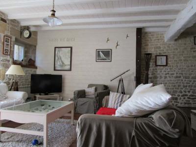 MAISON DE BOURG ECHIRE - 5 pièce(s) - 180 m2