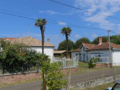Maison Vieux Boucau Les Bains 4 pièce (s) 120 m²
