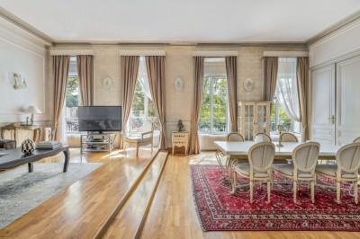Appartement 100m² Lyon9 Vue Saône