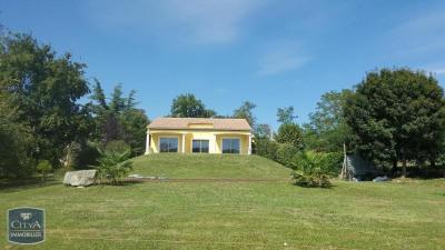vente Maison / Villa Bézac