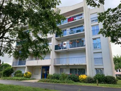 Appartement 4 pièces Segré