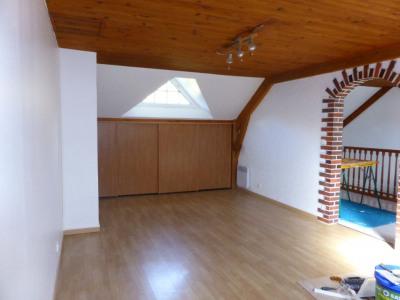 APPARTEMENT COULANGES LA VINEUSE - 4 pièce(s) - 69 m2