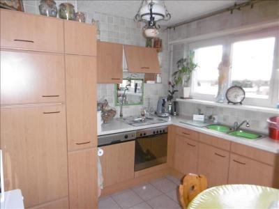 T4 illzach modenheim - 4 pièce (s) - 74.6 m²