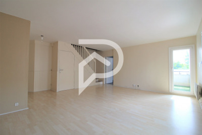 Appartement Ermont - 5 pièce (s) - 82.02 m²