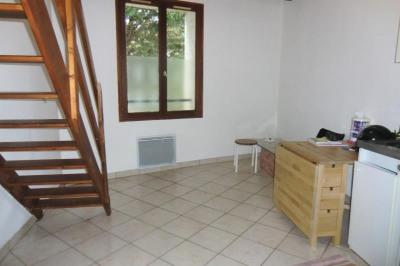 Appartement pontoise - 2 pièce (s) - 23.77 m²