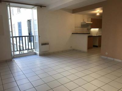 APPARTEMENT PAU - 3 pièce(s) - 60.25 m2