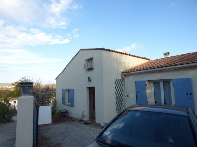 Maison T5 Pierrevert
