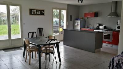 Guemene penfao - 5 pièce (s) - 120 m²