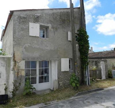Maison Saint Pierre D Oleron 2 pièce (s) 41 m²