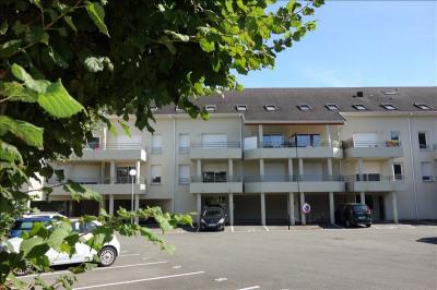 Appartement T3 duplex jurancon - 3 pièce (s) - 51 m²