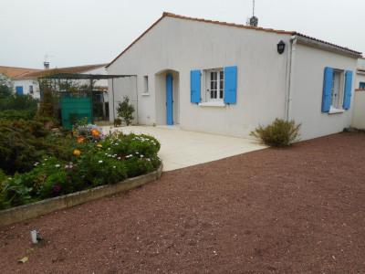 Maison Saint Trojan Les Bains 3 pièce (s) 52 m²