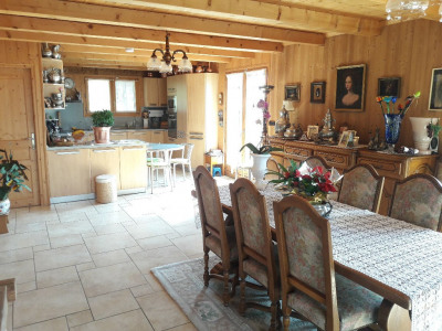 CHALET FOR SALE AT PASSY 74190