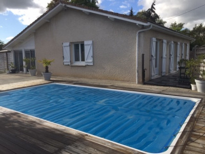 Maison parempuyre - 4 pièce (s) - 103.38 m² + garage attenant de