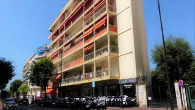 Appartement 3 pièces 68 m² à Antibes