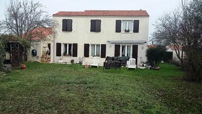 Maison Saint Xandre 5 pièce (s) 120 m²