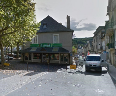 Immeuble- Saint-Geniez-D'Olt