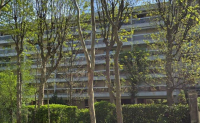 Neuilly victor hugo
