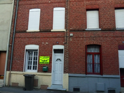 Location maison / villa Denain
