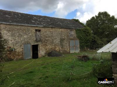 Corps de ferme Vigneux De Bretagne