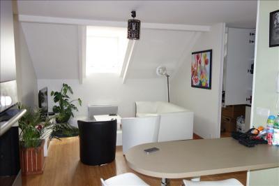 Jurancon charmant T3 mansardé de 71 m²