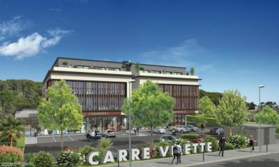Bureaux dans Immeuble de standing - Hyères - 590 m² Divisibles