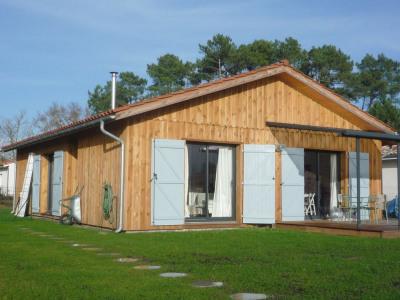 Maison Vielle Saint Girons 4 pièce (s) 106 m²