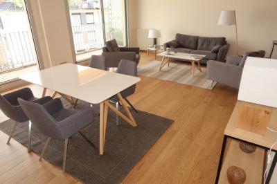 Appartement Limoges 3 pièce (s) 76.36 m²