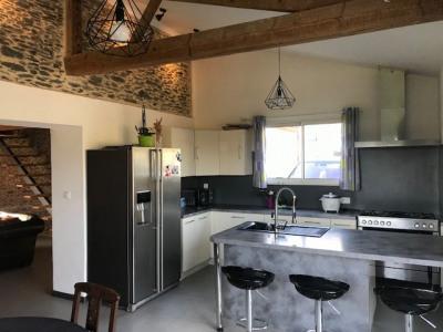 Maison Le Girouard 5 pièce (s) 105 m²