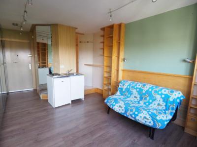 Appartement Melun 1 pièce(s) 20.25 m2