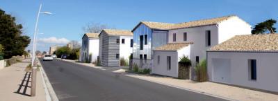 Maison contemporaine RT2012 - Neuve - 3 chambres