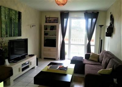 Appartement récent courville sur eure - 3 pièce (s) - 0 m²
