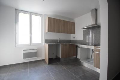 Appartement type T2 entièrement refait à neuf