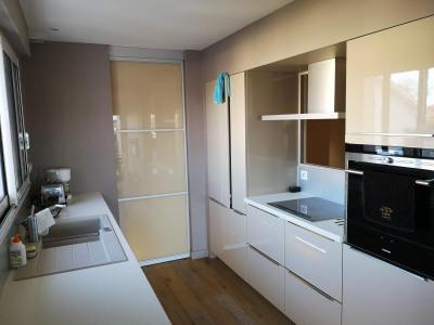 Maison d'architecte l aiguillon sur mer - 6 pièce (s) - 128 m²