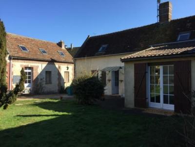 2 maisons st crepin ibouvillers - 6 pièce (s) - 200 m²